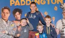 Na pomerančovou marmeládu a slavnostní premiéru Paddington 2 vyrazili VIP hosté