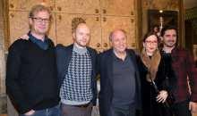 Česká televize zahájí nový rok dvoudílným filmem Marie Terezie
