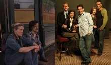 Filmové události #02/18: BAFTA, Critics Choice Awards i Festival krátkých filmů