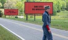 Recenze: Tři billboardy kousek za Ebbingem / Three Billboards Outside Ebbing, Missouri