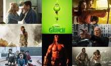 Remaky 2018, filmy o kterých jste ani nevěděli, že mají vzniknout