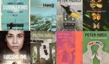 Týden dánské literatury nabídne setkání se spisovatelem Peterem Høegem