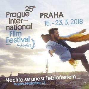 25. MFF Febiofest