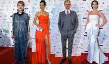 Zahájení 25. Febiofestu si nenechali ujít Mark Gatiss, Charles Aznavour, Daniela Kolářová, Jiřina Bohdalová a další