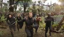 Recenze: Avengers: Infinity War