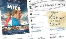 Květnový Severský filmový čtvrtek přinese finskou komedii Vše pro vlast