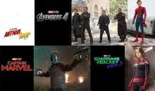 Marvel filmy po Avengers: Infinity War aneb co nás čeká dál?