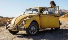 Oficiální trailer sci-fi dobrodružství Bumblebee