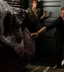 Předpremiéry filmu Jurský svět: Zánik říše v Premiere Cinemas, Cinema City, CineStar, GAC a 4DX, IMAX, VIP