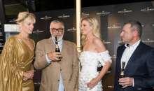 Moët, make-up filmových hvězd i párty v Lázních nabídne 53. MFF Karlovy Vary