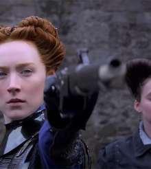 První trailer Mary Queen of Scots s Saoirse Ronan a Margot Robbie v hlavních rolích