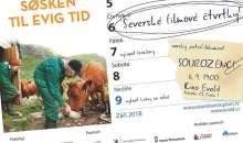 Zářijový Severský filmový čtvrtek prožijeme s norským dokumentem Sourozenci