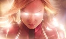 První trailer Captain Marvel s Brie Larson je na světě