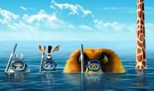 Dětská neděle s filmem Madagaskar 3 3D v CineStar