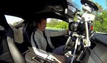 E3: První zákulisní video z filmu Need for Speed
