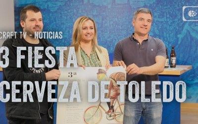 3a Fiesta de la Cerveza de Toledo