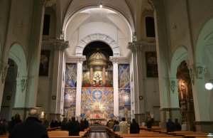 Basílica de Jesús de Medinacelli