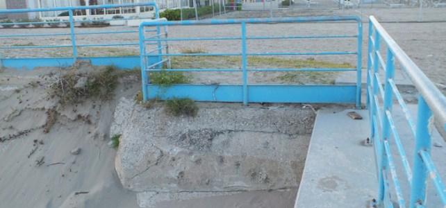 Murato il bunker tedesco a Milano Marittima