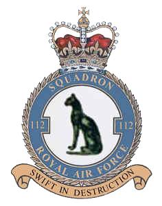 stemma 112 squadron