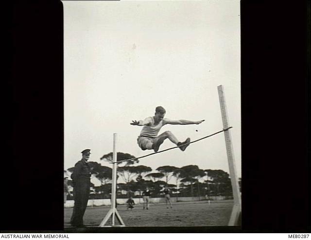 3° Squadron RAAF milano marittima