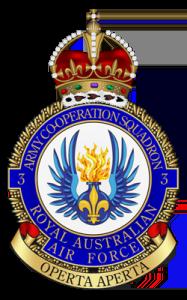 stemma 3 squadron