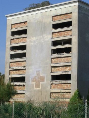 colonia varese croce muro