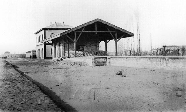 stazione di cervia