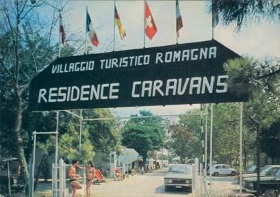 camping romagna 1976
