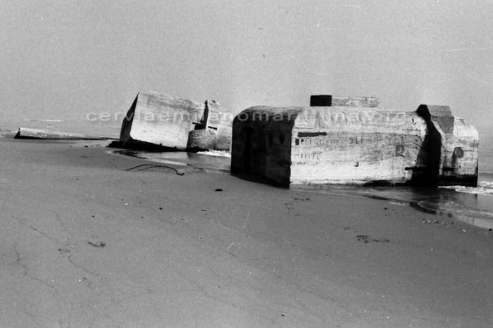Bunker tedeschi la nostra normandia