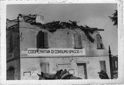 bombardamento cavriago 16 aprile 1945
