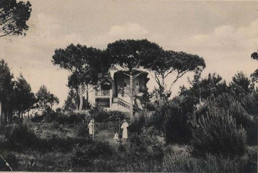 le vecchie ville villa duna