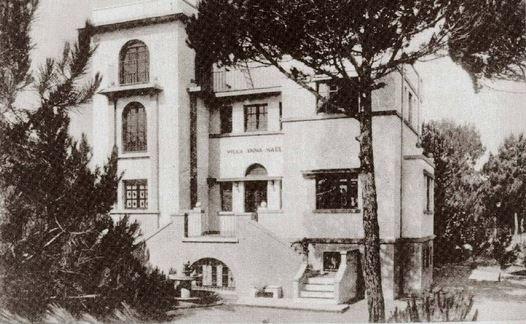 le vecchie ville villa valzania