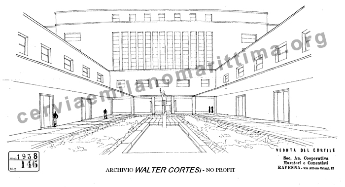 Colonia Varese: i progetti che non avete mai visto