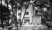 1955, Pensione Savoia