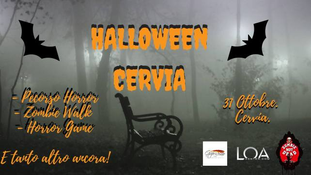 Halloween a cervia_eventi