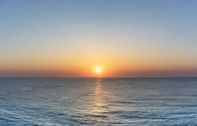 Bonaccini, ci lasci vedere il mare
