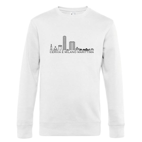 Felpa Uomo - Skyline