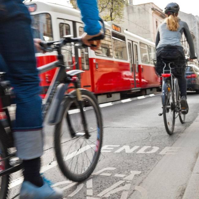 Piano Urbanistico mobilità sostenibile Comune Cervia pums