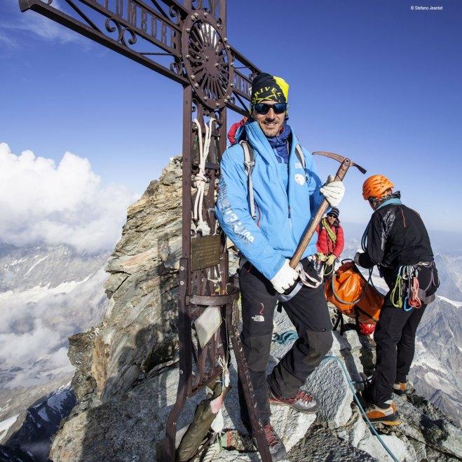 Alpinismo foto di Stefano-Jeantet