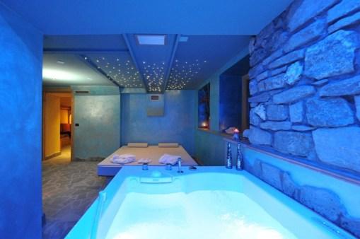 Bucaneve Hotel and Wellness - Spa