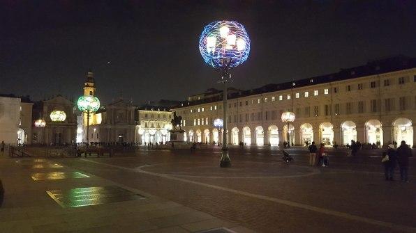 Museo Egizio - Piazza San Carlo