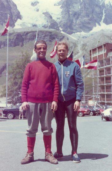 1968 - Lamberti Hakkinen