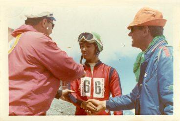 1970 - Moroshita Frigerio