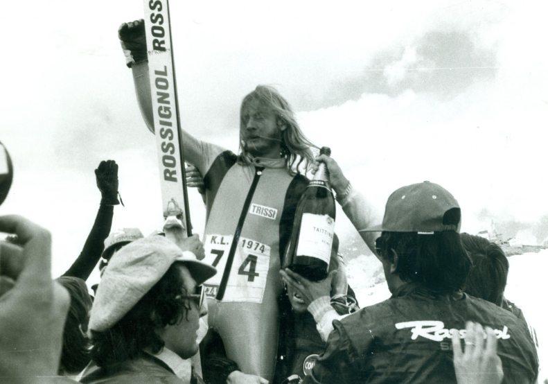 1978 - Mc Kinney