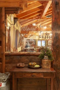 Alpage Restaurant and Bar