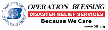 Operation Blessing International Logo
