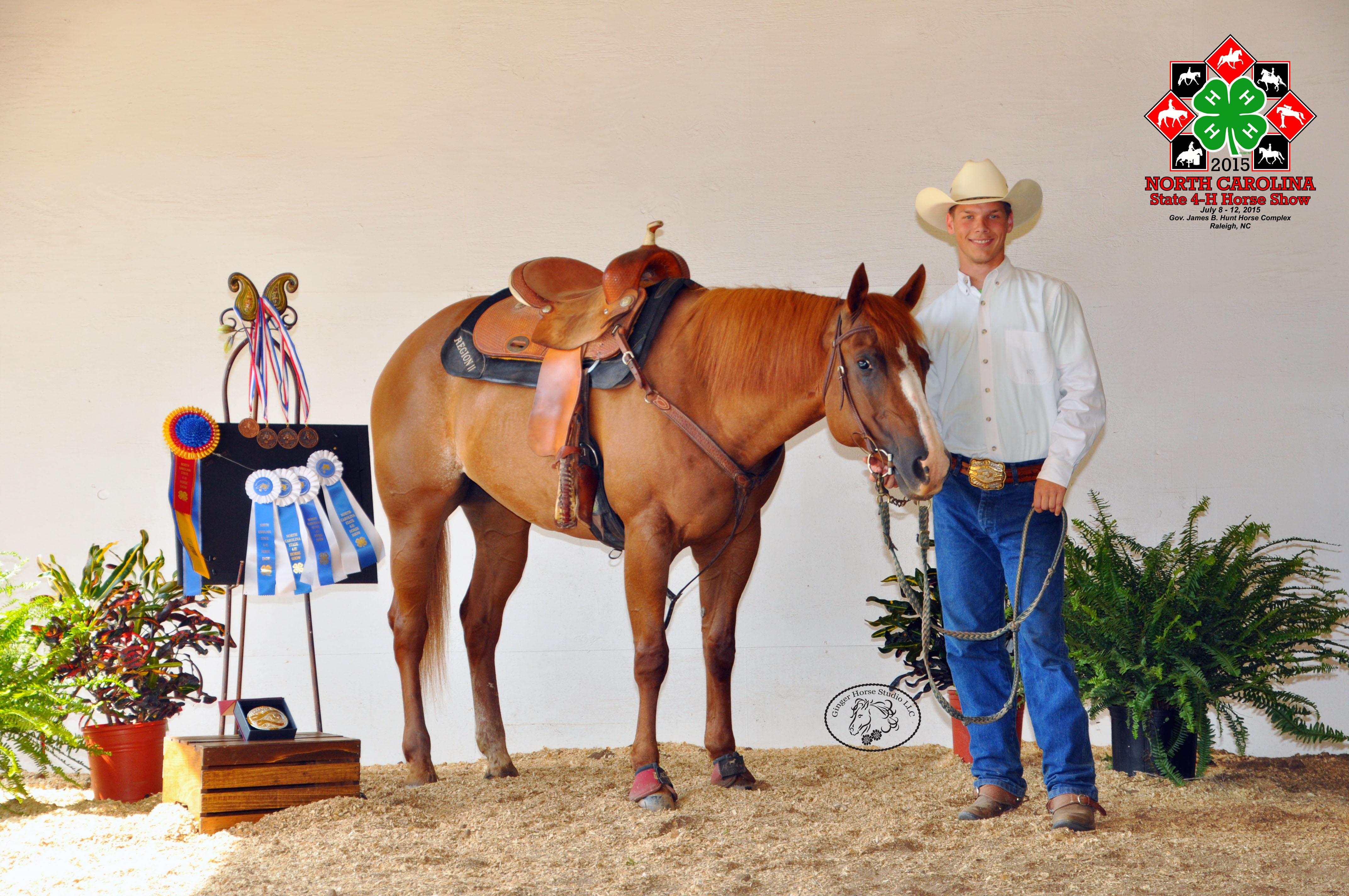 Nc State 4 H Horse Show Champions Crowned