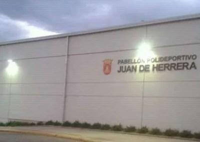 Pabellón Juan de Herrera