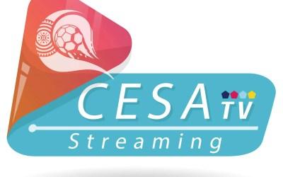 Suscríbete a CESA TV