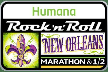 Rock´n Roll New Orleans Marathon. Foto web organización.